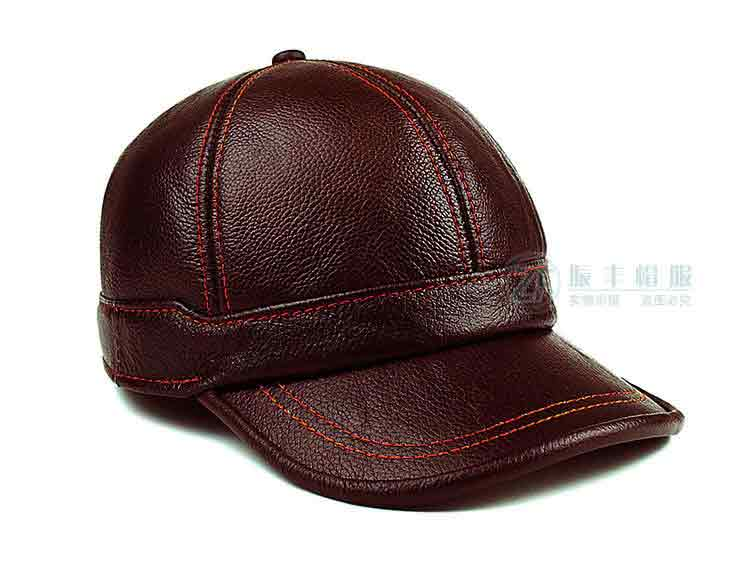 Genuine-Leather-Hat-Men-S11