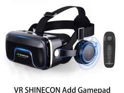 VR-shinecon