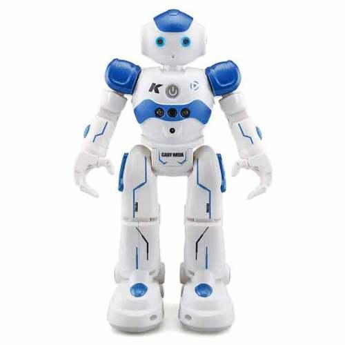 Smart Robot