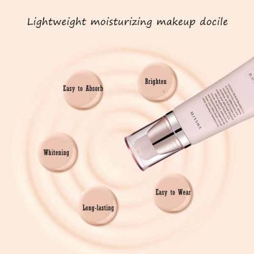 Korea Cosmetics MISSHA