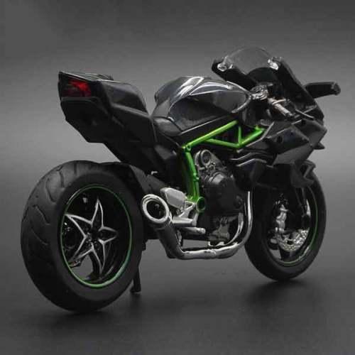 Ninja Motorcycle Model
