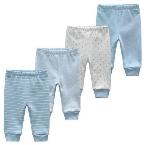 Baby Pants Unisex
