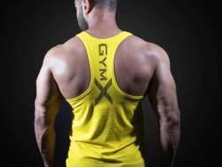 Men Bodybuilding Tank Tops