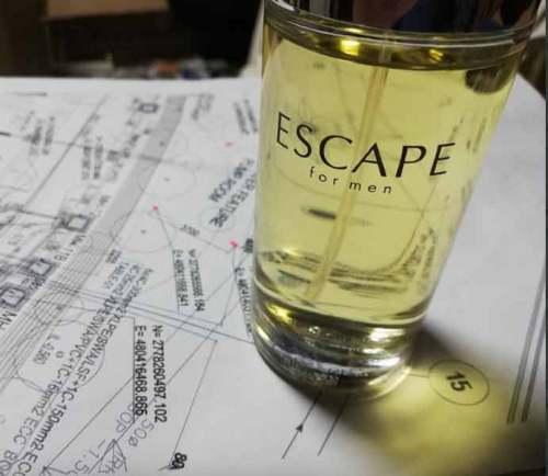 escape 0
