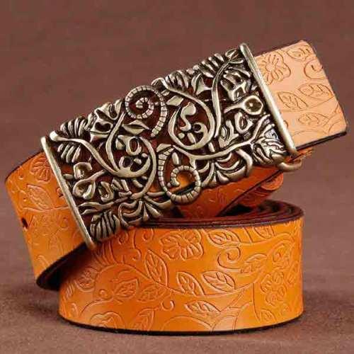 Orange Belt