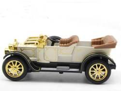 C CAR MODEL