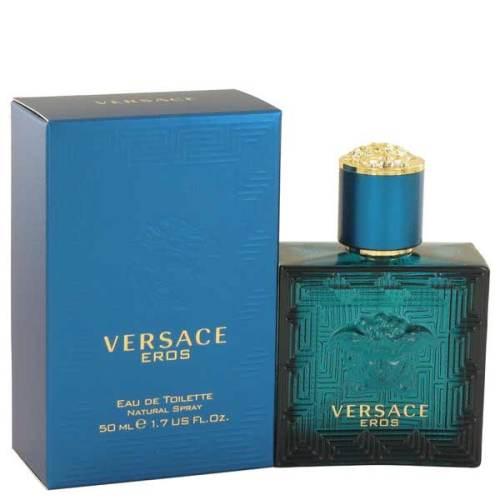 Versace Eros 1.7