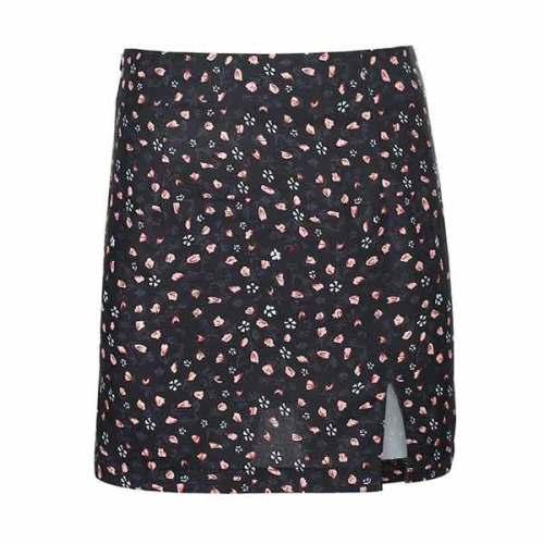 Black Mini Skirts