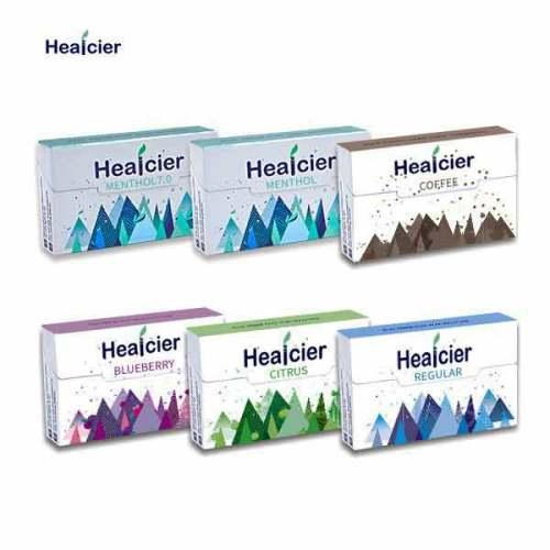 Healcier Nicotine Free-0