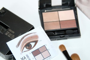 MakeUpFactory Eyes