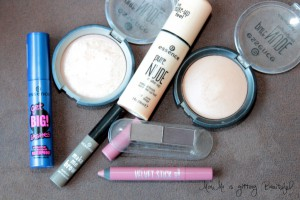 Essence One Brand Look Face