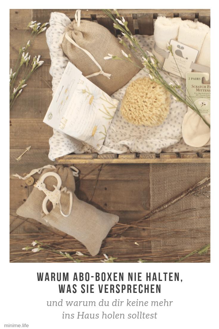 Pinterestgrafik zum Thema Aboboxen