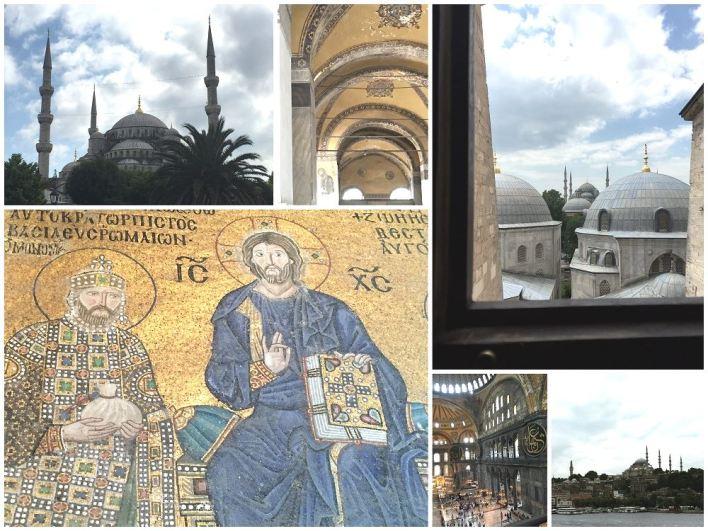 Istanbul-HagiaSophia