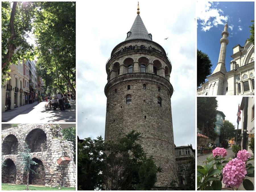 Istanbul-Sehenswürdigkeiten