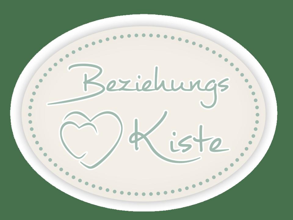 BeziehungsKiste Logo