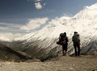 PR 19 Wir wandern 200 Kilometer im Himalaya, Nepal Mai 2014