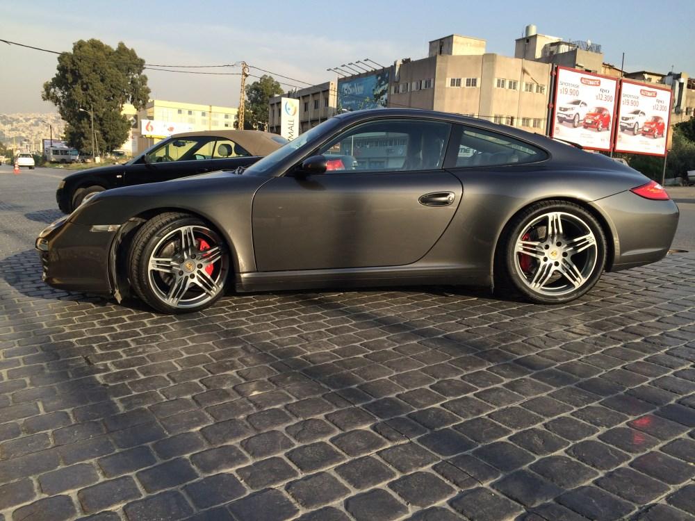 2006 Porsche 911 Carrera 4S for sale @MiniMeMotors in Beirut, Lebanon (6/6)