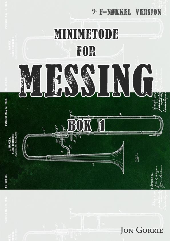 Minimetode for messing: F-nøkkel