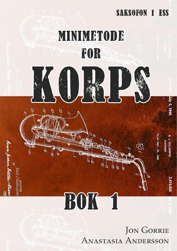 Korps - Saksofon i Ess