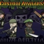 Mini Militia Hack Unlimited health, ammo & flying Power