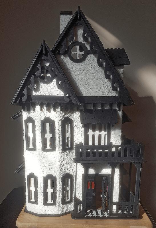 dollhouse elcheapo front
