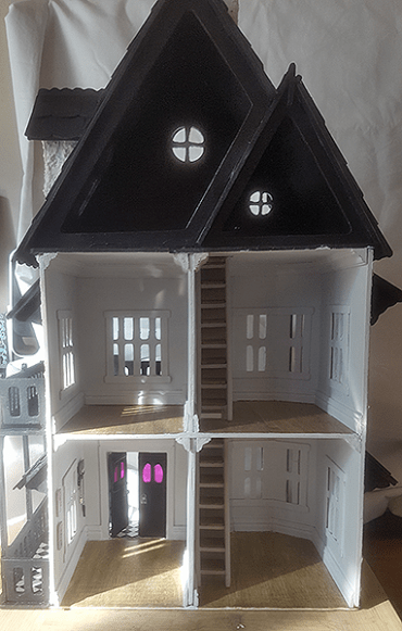 Miniature for Dollhouses Blog Launch