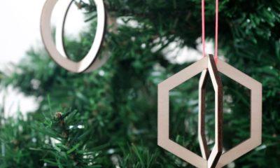kersthangers van CRE8