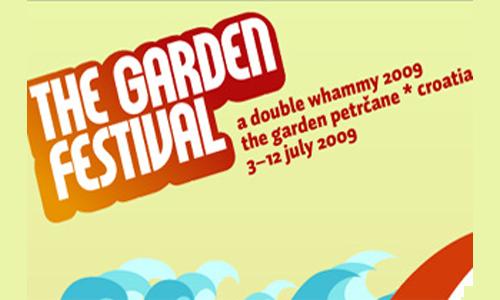 Croatia's Garden Festival