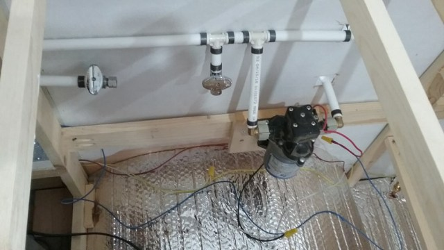 in process plumbing