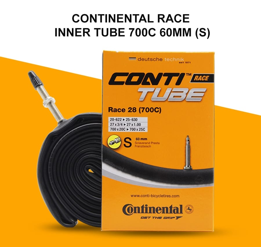 Continental GP5000 Ultra Sport II Bicycle Inner Tires 70025C 42mm p1