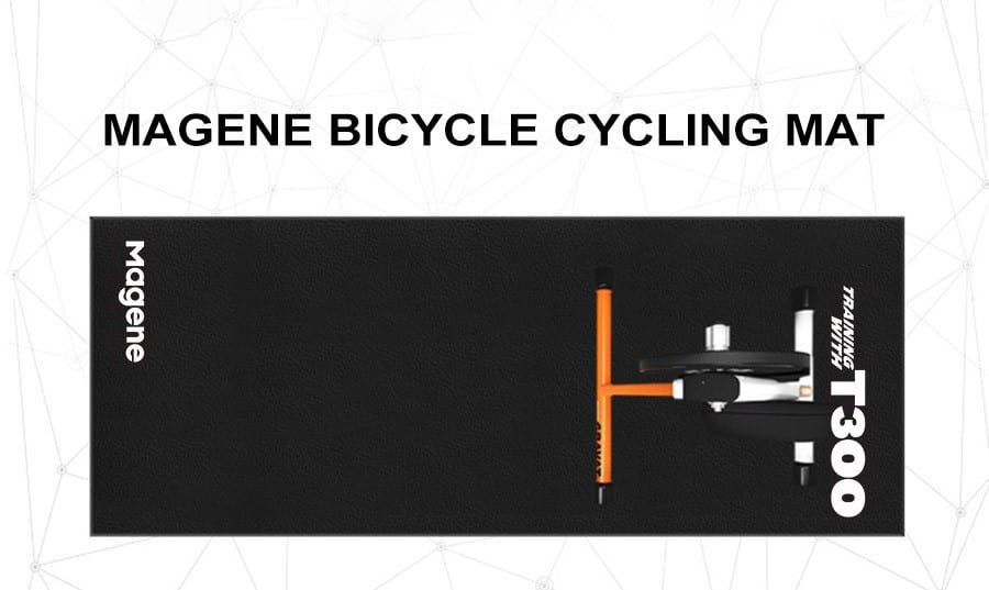 Magene Bicycle Cycling Mat