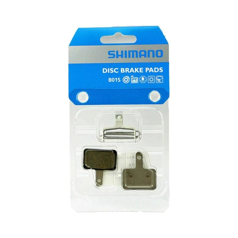 Shimano Disk Brake Pad B01S(MSG)