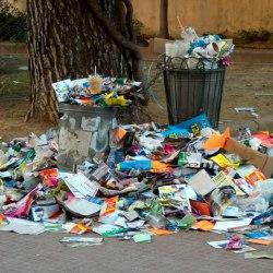 Limpe o lixo da sua vida