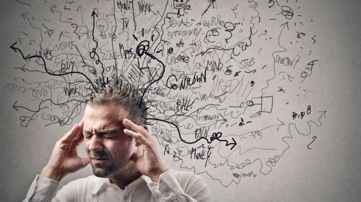 Cuidado com seus pensamentos