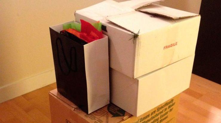 4 passos fáceis para deixar de ir o lixo, não as memórias