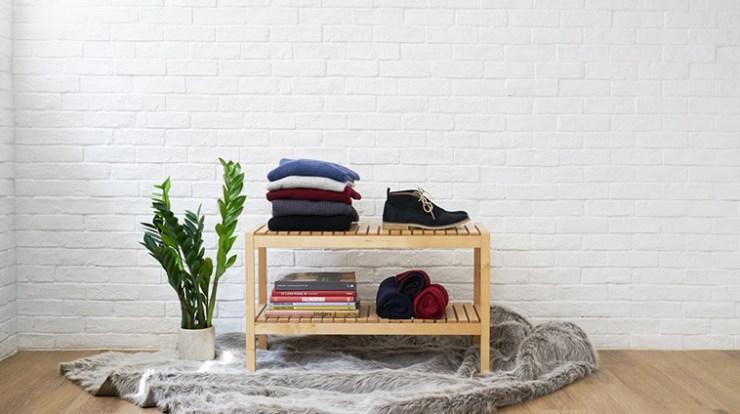 Guarda-roupa e estilo: como se vestir em um estilo minimalista