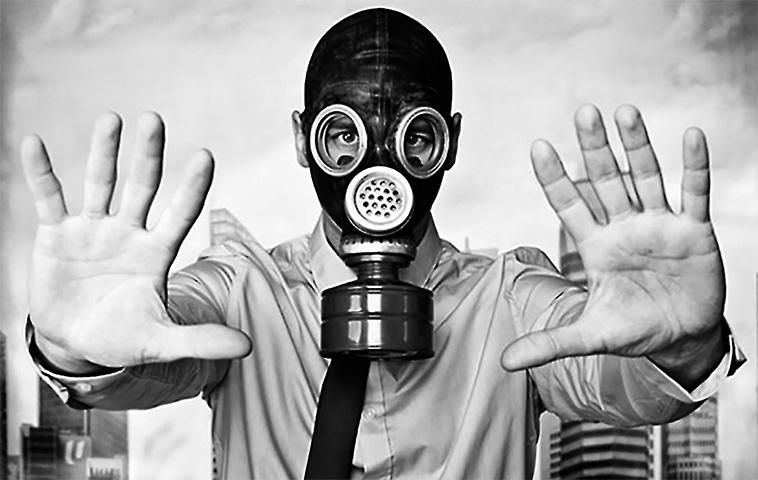 4 tipos de pessoas tóxicas que você deve evitar