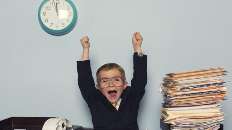 4 dicas minimalista para a felicidade no trabalho