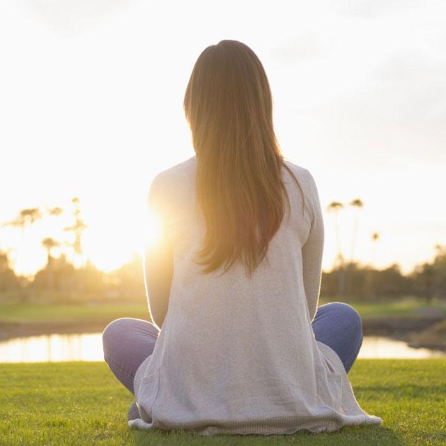 Apreciar as pequenas coisas da vida com o exercício da gratidão