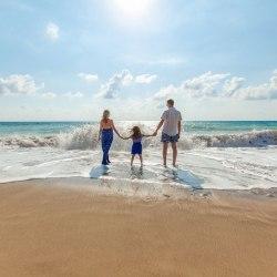 Minimalismo Familiar: 4 benefícios emocionantes