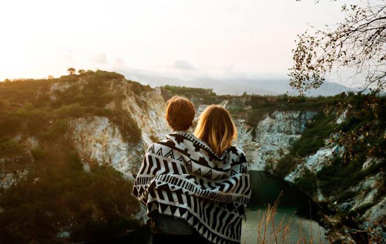 Cultivando um relacionamento mais minimalista