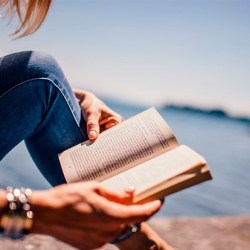 A vida é um livro e eu quero ser o único a escrevê-lo