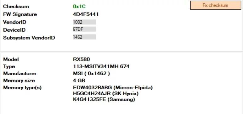 Powercolor Red Dragon Radeon Rx 570 Mining Vtc Gpu Mining
