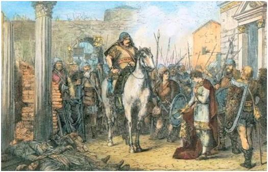 Византийские генералы