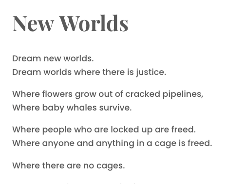 IMAGININGS: New Worlds