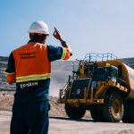 DE BEERS ROLLS OUT DRIVER ASSISTANCE TECHNOLOGY
