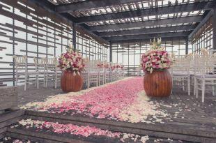 【婚禮】R&T大日子:浪漫又搞笑的峇里島證婚儀式