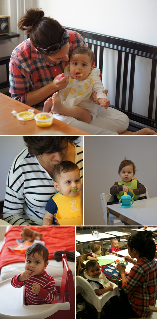 Tips for Picky Eaters by Mini Piccolini