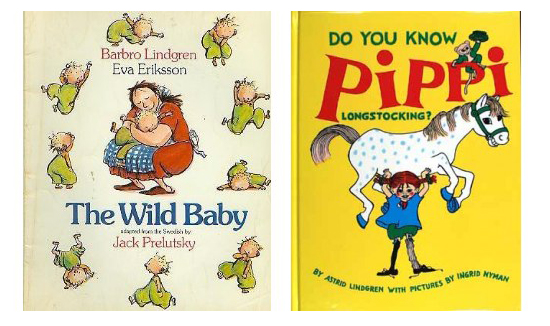 Mini Piccolini - Books for Toddlers