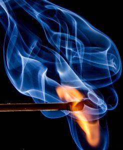blue-burn-close-up-45244